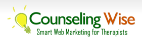 Web Marketing for Therapists CounselingWise