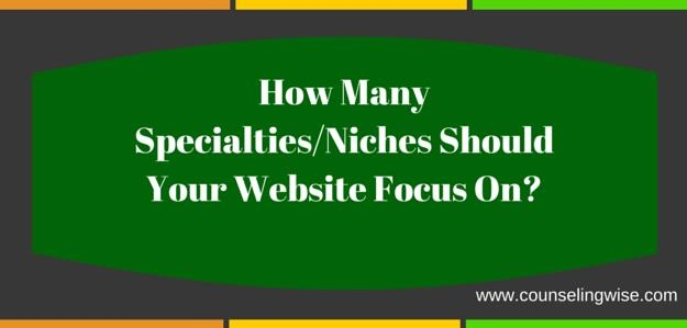how-many-specialities-on-website