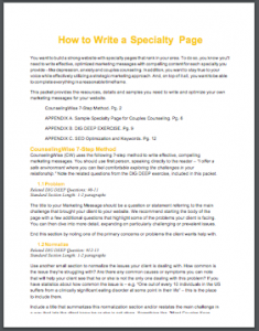 counselingwise-specialty-page-blueprint-page-view