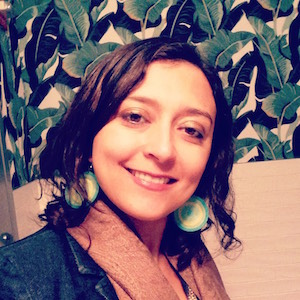 Marcela Torres therapist