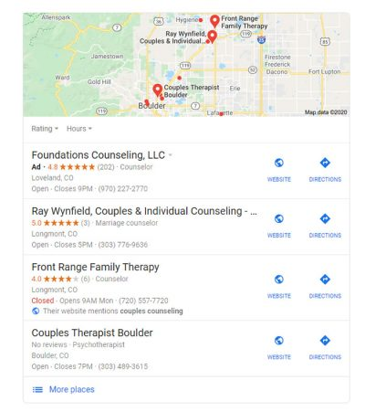 google-maps-pack-couples-therapy